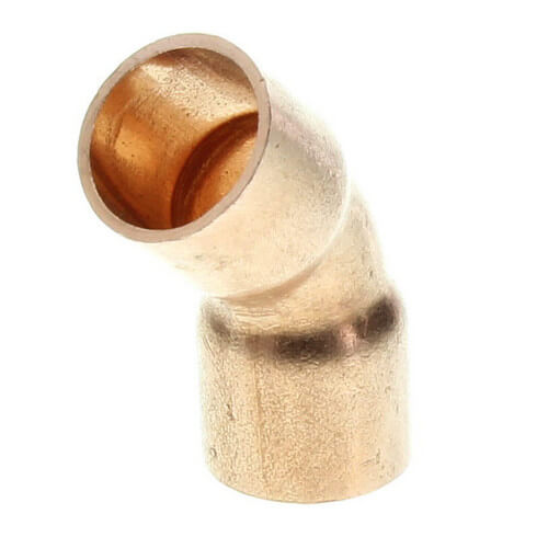 "5/8"" Copper Coupling"
