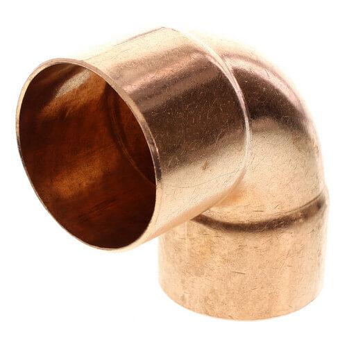 "2-1/2"" Copper x Male Adapter"