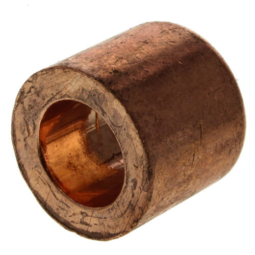"3/4"" x 1/2"" Copper Bushing (FTGxC)"