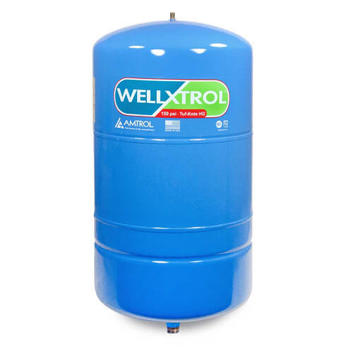 WX-103 (142PR1), 7.6 Gal WELL-X-TROL In-Line Well Tank