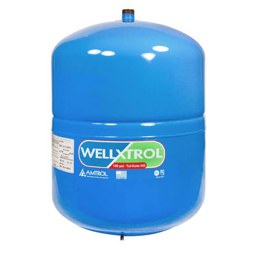 WX-205 (147S44), 34 Gal WELL-X-TROL