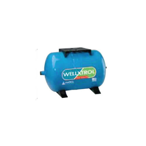 WX-110-PS, 7.4 Gal WELL-X-TROL Well Tank (Pump Stand)
