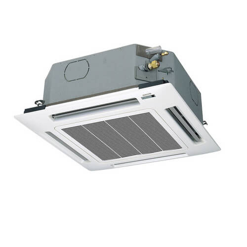 MINI SPLIT AIR CONDITIONING :: DUCTLESS AC :: HEAT PUMPS