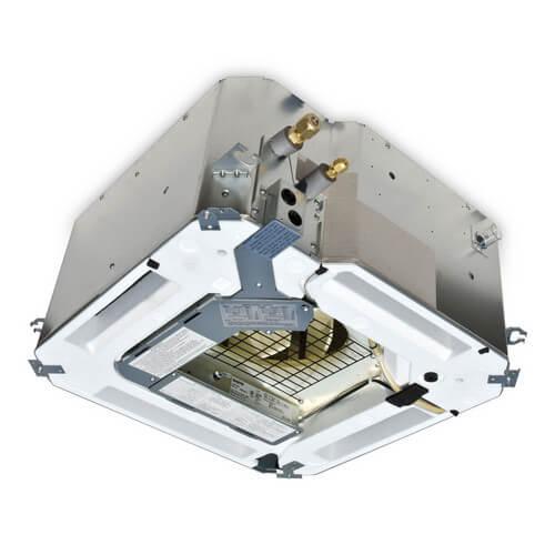 Xs1271 Sanyo Xs1271 11 900 Btu Mini Split Ceiling