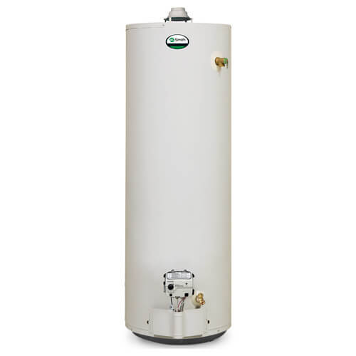 40 Gallon - 36,000 BTU ProMax Plus High Efficiency Residential Gas Water Heater - Tall Model, LP Gas (10 Yr Warranty)