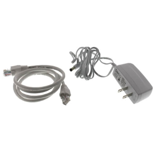 Wireless Zoning Adapter Kit, Programmable