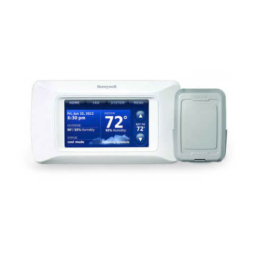 Prestige HD Comfort Thermostat Kit Product Image