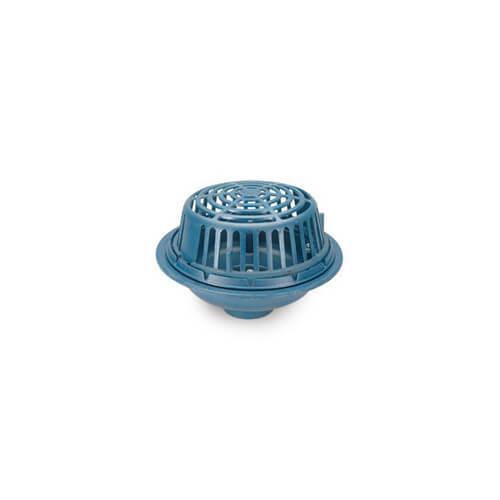 "2"" x 15"" Diameter Main Roof Drain (Neo-Loc Outlet)"