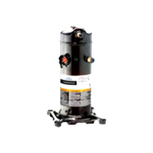 3 PH, R22 Scroll Compressor, 62000 BTU (200/230V)