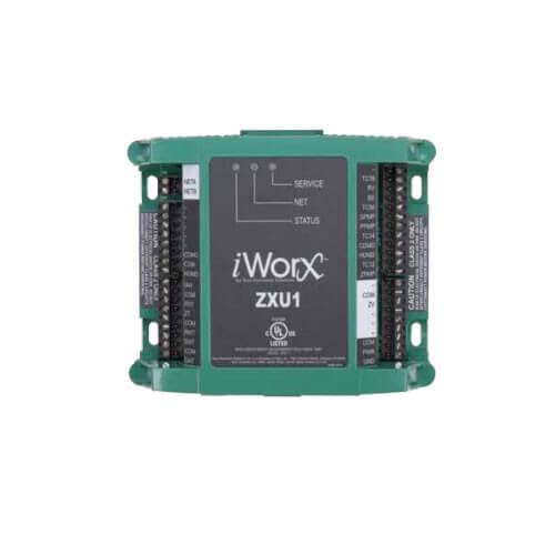 iWorx ZXU1-1 Zone Mixing Unit